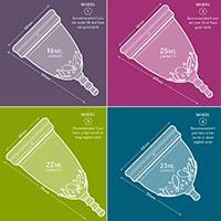 JuJu Cup Size Guide