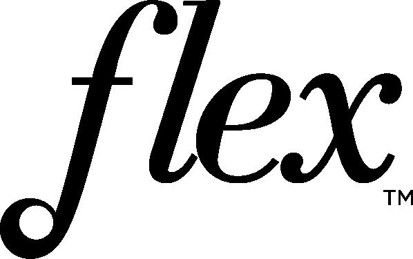 Flex Cup Logo
