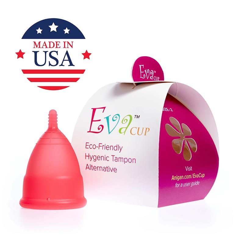 EvaCup Size 1