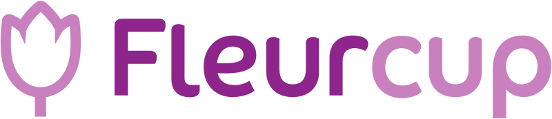 Fleurcup Logo