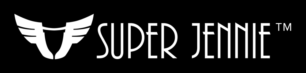 Super Jennie Logo