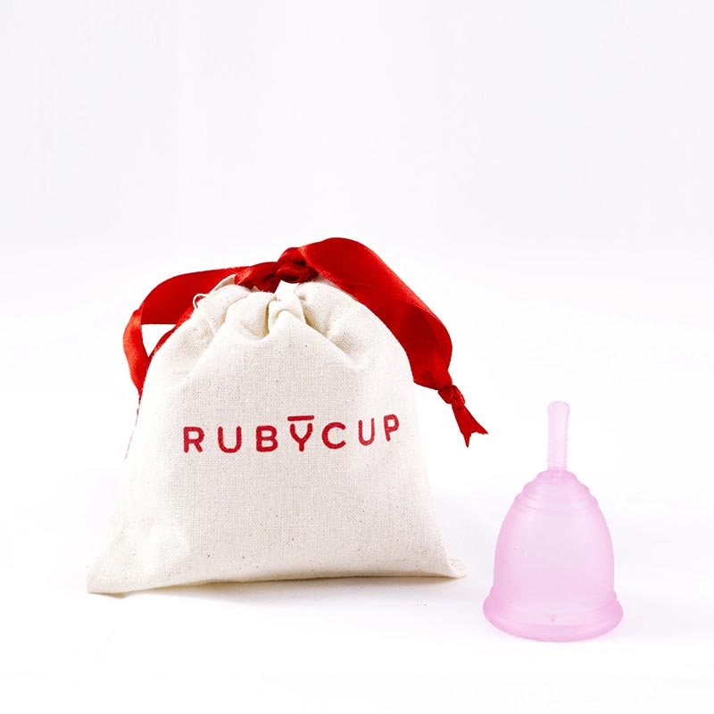 Ruby Cup Small