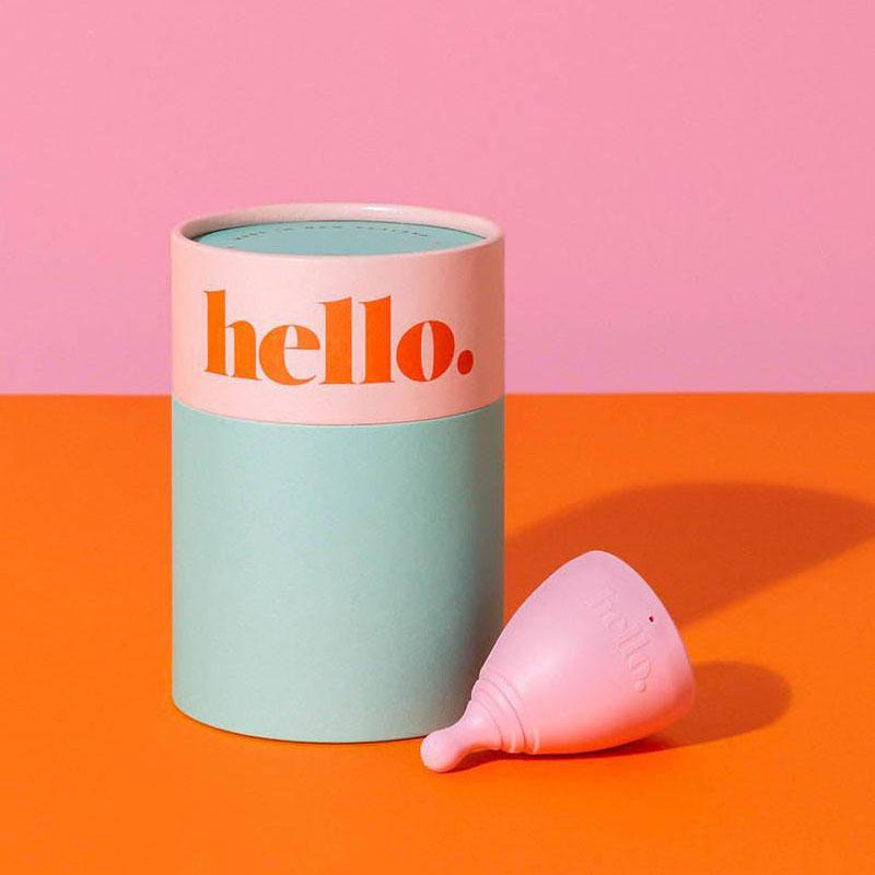 Hello Cup L