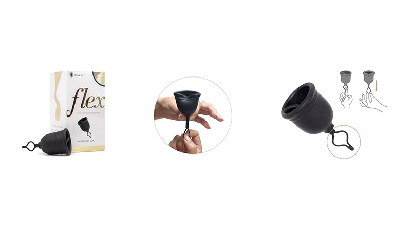 Flex Cup Ring Stem