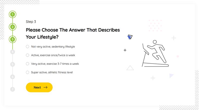 Hygiene&You.com: Cupstrologer Question 3