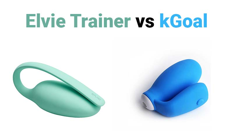 Elvie Trainer vs kGoal cover photo