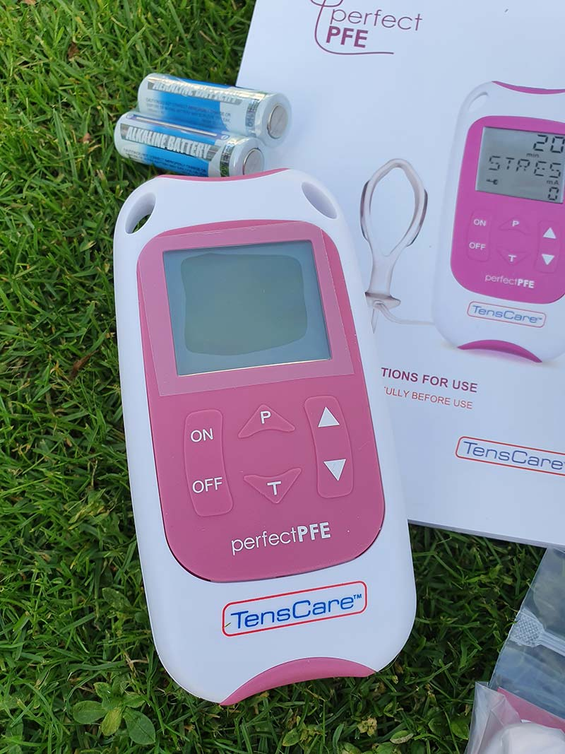 TensCare Perfect PFE Pelvic Floor Exerciser device