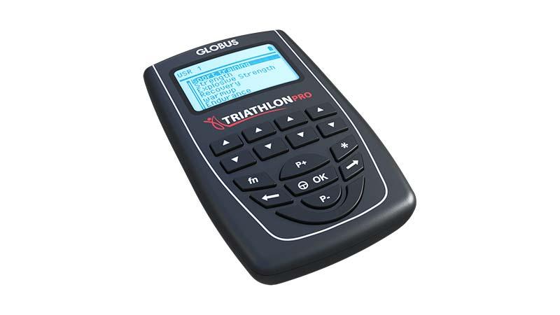 Globus Triathlon Pro device