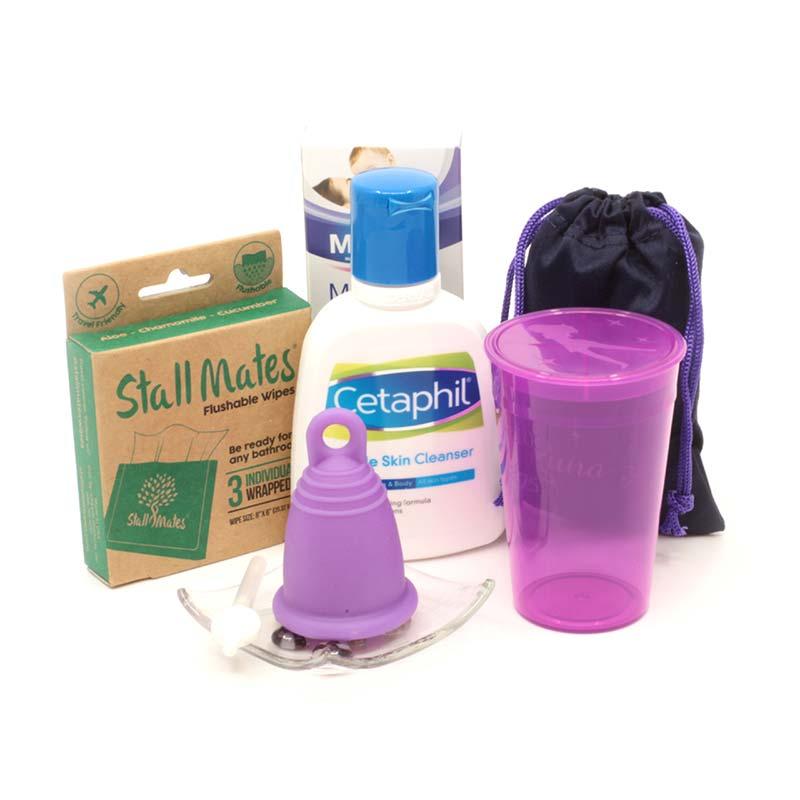 Me Luna Premium Starter Kit