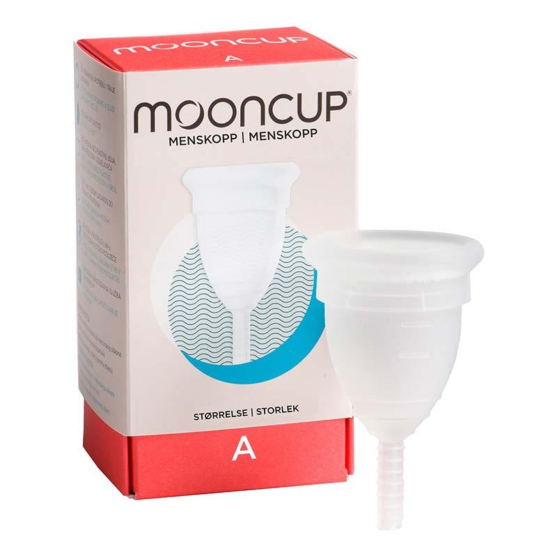 Mooncup Size A / Mooncup Size B