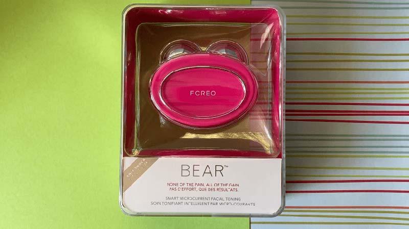 foreo-bear