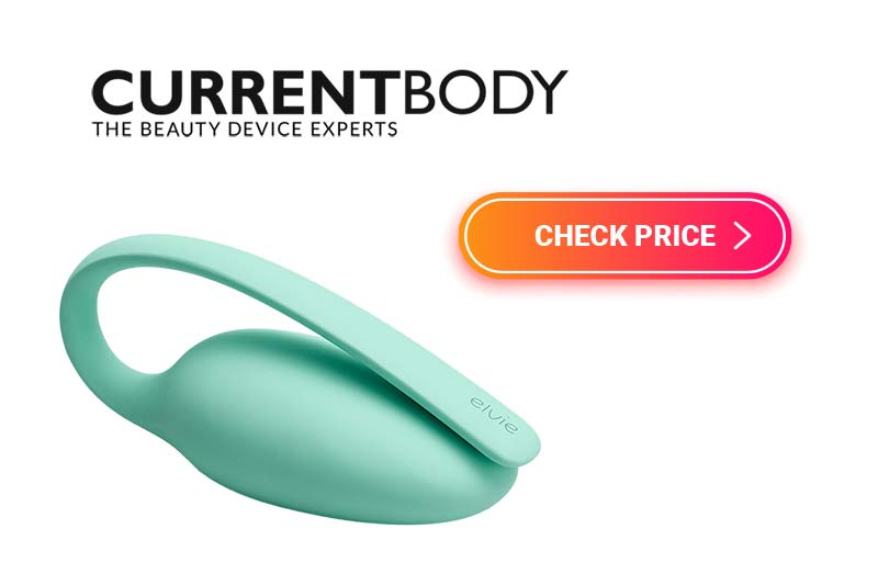 CurrentBody.com Elvie Trainer Banner