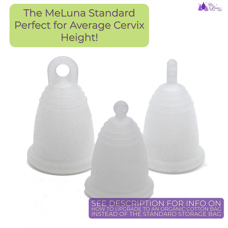 MeLuna Standard Classic Small