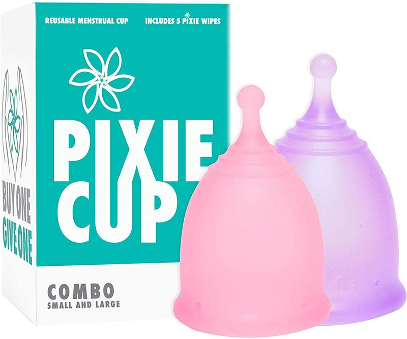 Pixie Cup 2-Pack