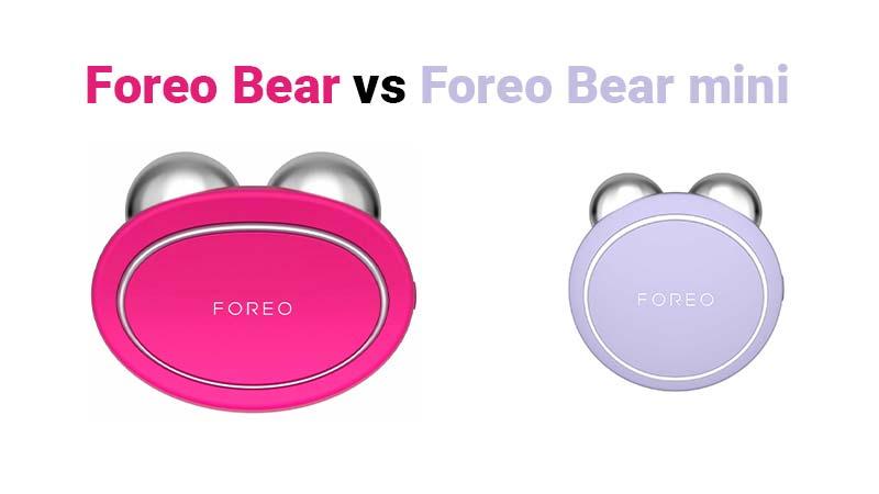 foreo-bear-vs-foreo-bear-mini