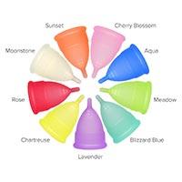 EvaCup Colors