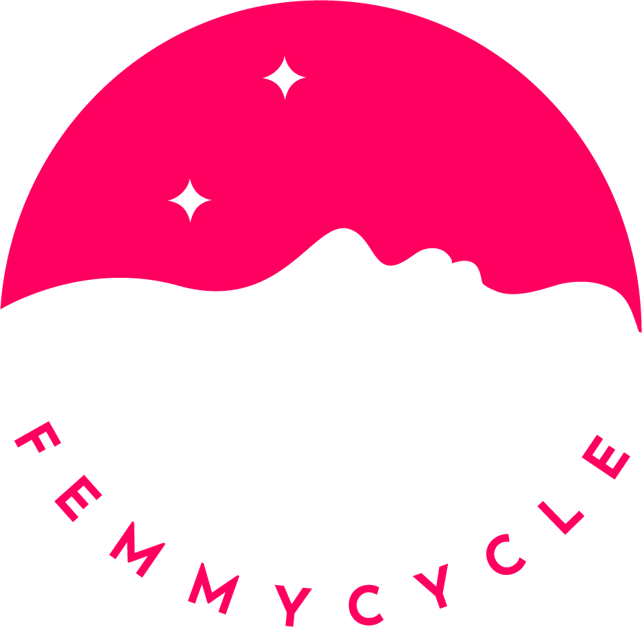 FemmyCycle Logo