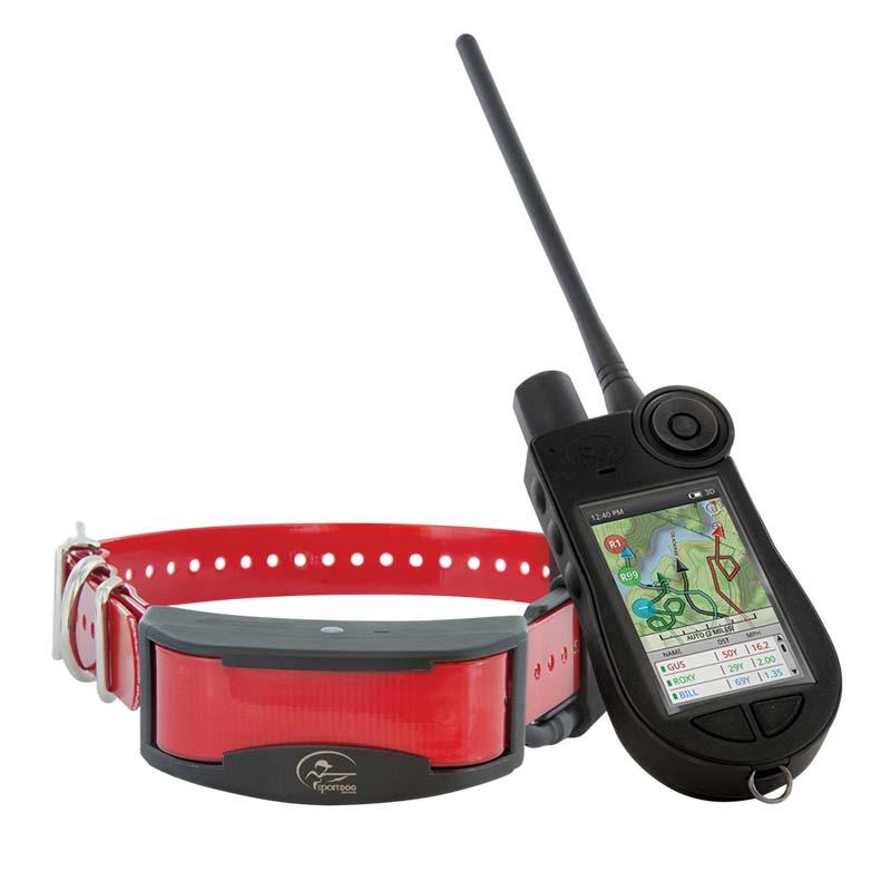 SportDog Tek 2.0 GPS and E-Collar