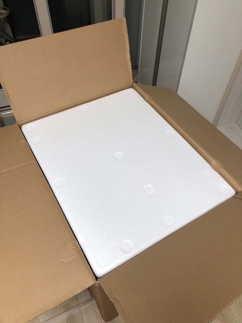 LavvieBot S unboxing 03