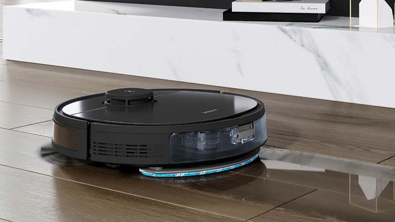 The best robot vacuum and mop combos cover photo
