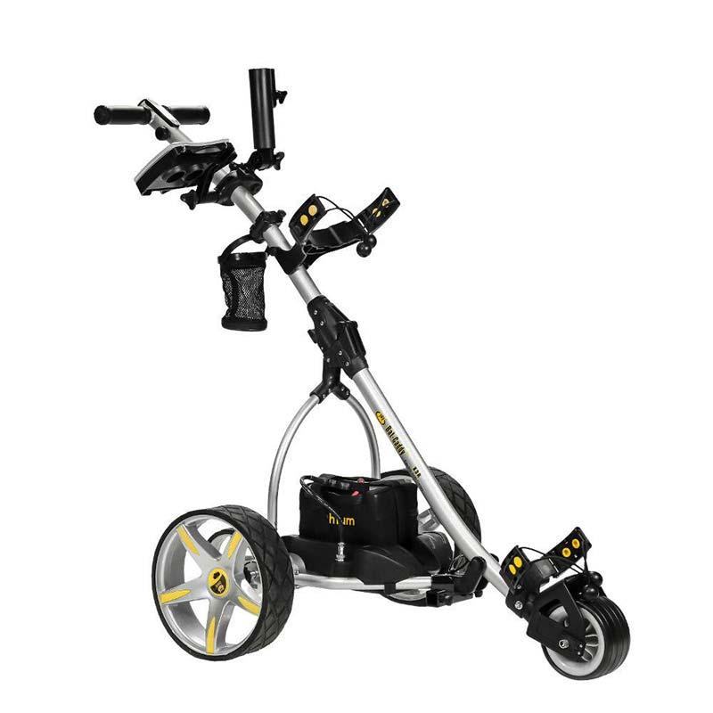 Bat-Caddy X3R Remote Control Electric Golf Caddy