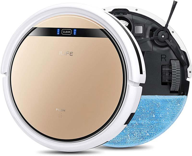 ILife V5s Pro